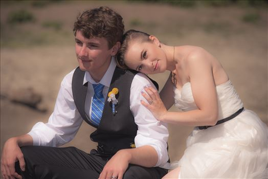 Tammy and Alex - Tammy and Alex - Cambria, California